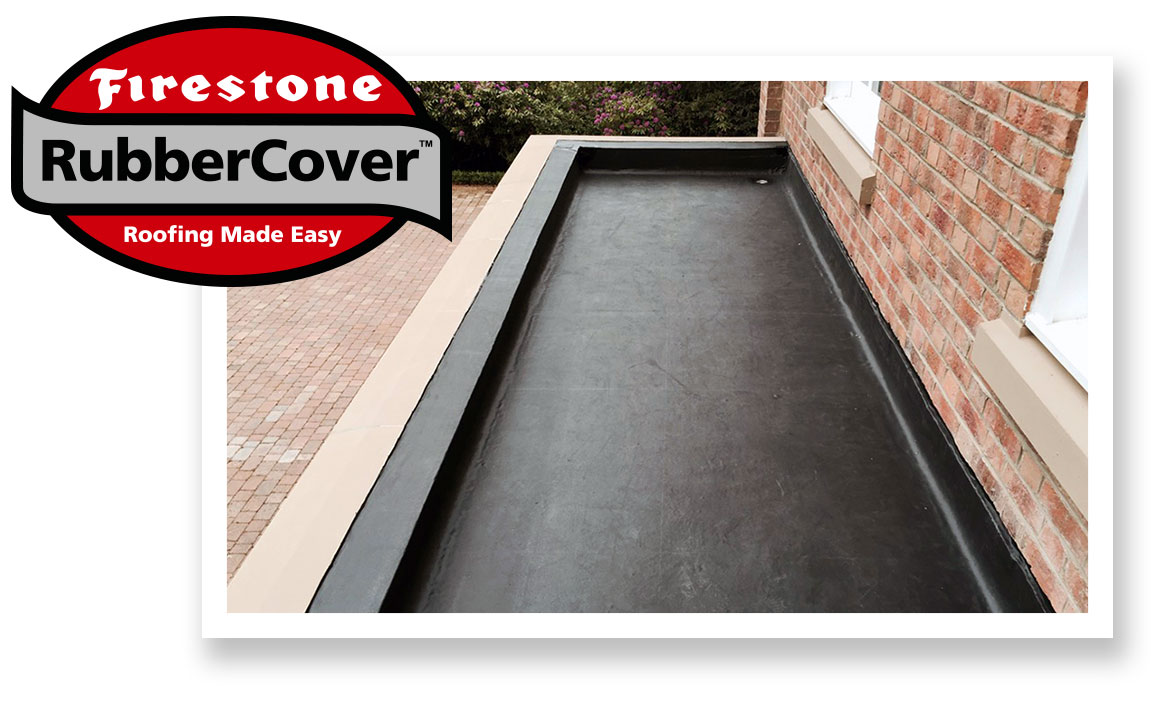 Epdm Flat Roof Replacement Cozycool