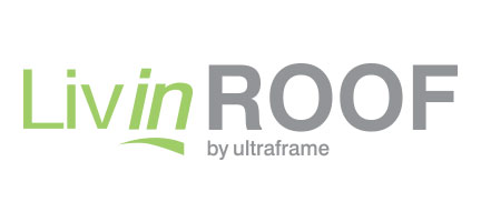LivinRoof by Ultraframe