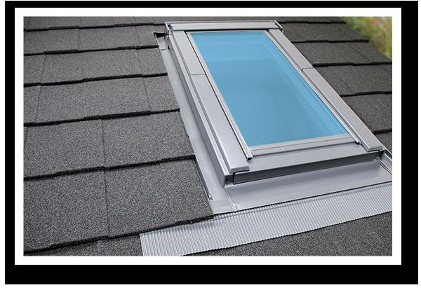 Metrotile Textured Roof Tile Cozycool