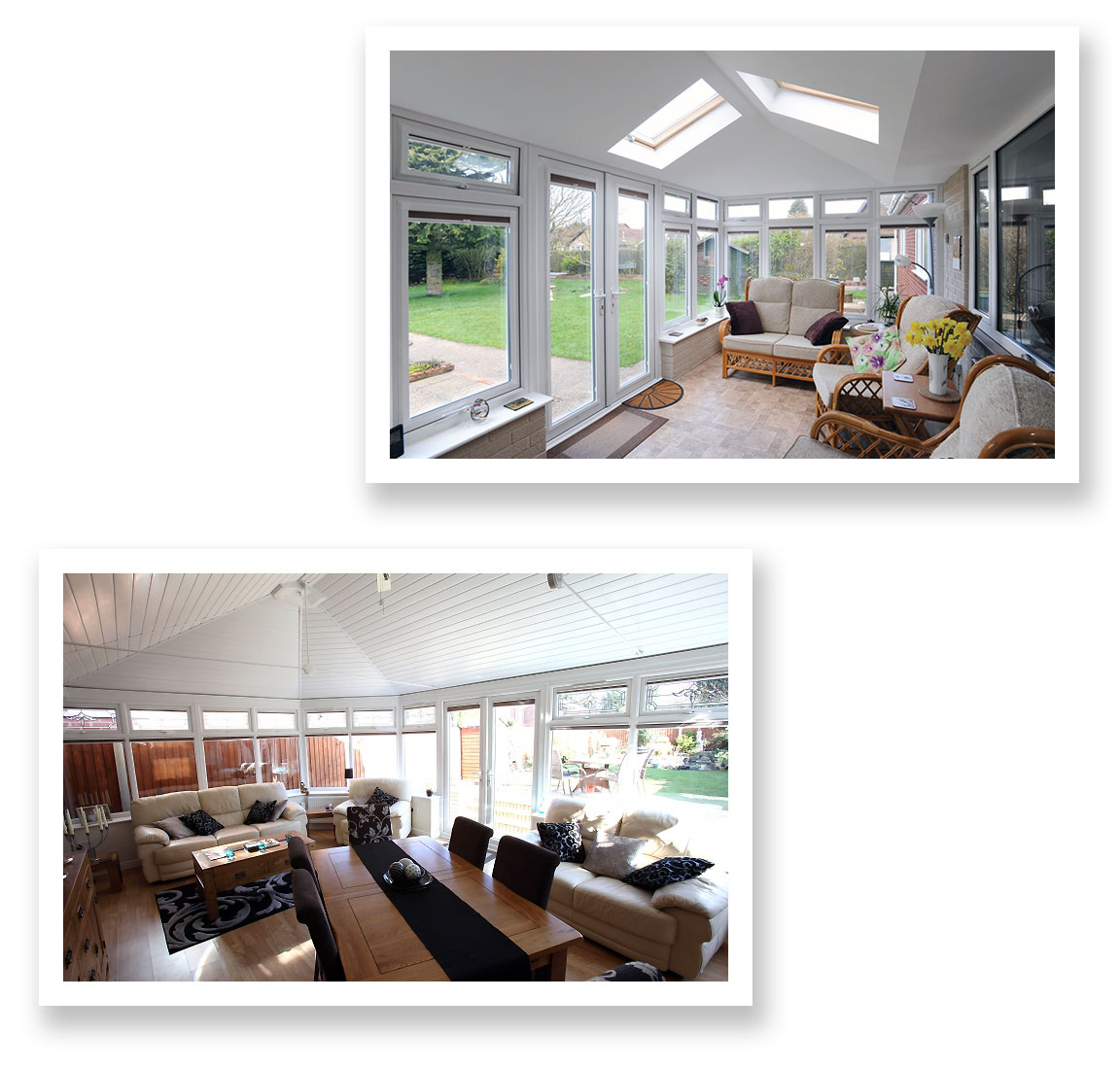 Conservatory Ceilings